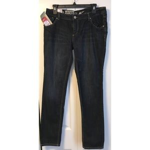 NWT Mossimo Skinny Jeans (from Target)